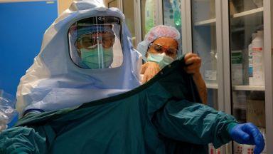 Пандемията даде тласък на развитието на телемедицината