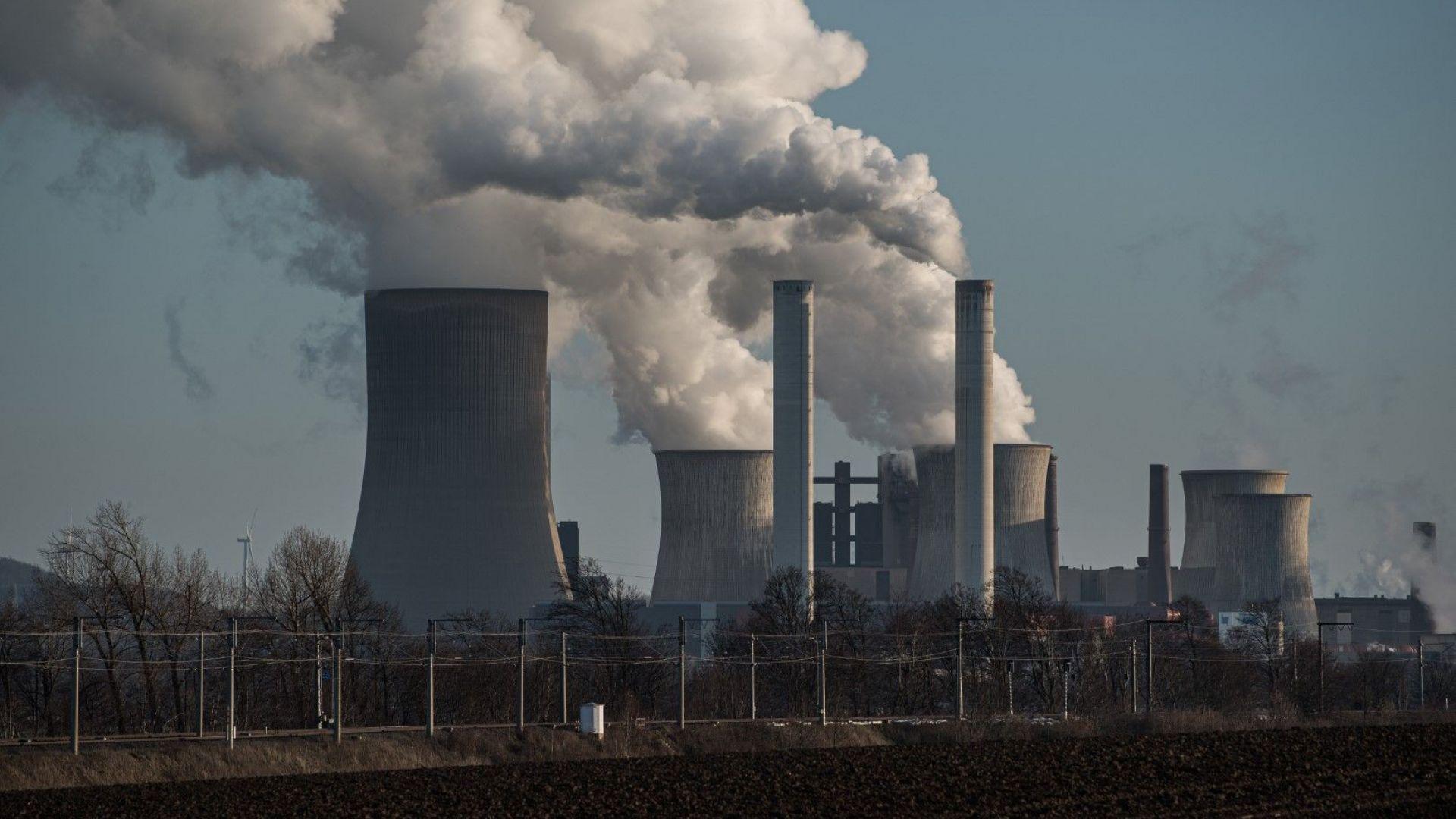 Австрия затвори последната си ТЕЦ на въглища