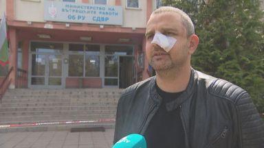 """Стефан Манев - Тачо бил съсед посред нощ в """"Бояна"""", в ареста е"""