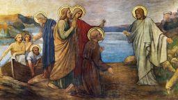 Чудесата, сътворени от Христос, според евангелията