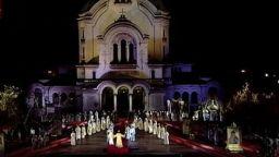 """На Великден Софийската опера ще излъчи """"Борис Годунов"""" от Модест Мусоргски на режисьора Пламен Карталов"""