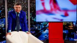 Мусата, Лудия, проф. Вучков и как Мис България беше изгонена от студиото