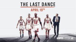 """Скоти Пипън най-после коментира ролята, отредена му от Джордан в """"Последния танц"""""""