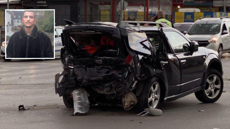 Разследването за катастрофата, при която през април загина журналистът Милен