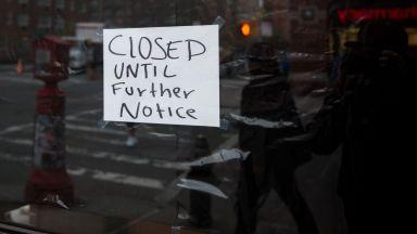Протестиращи в САЩ искат отваряне на икономиката