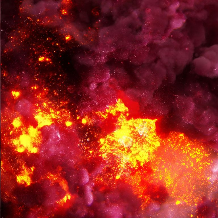 Вулканите - опасно красивите свирепи природни стихии