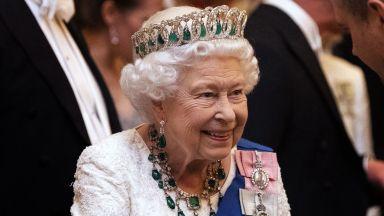 Нова церемония за официалния рожден ден на Елизабет Втора