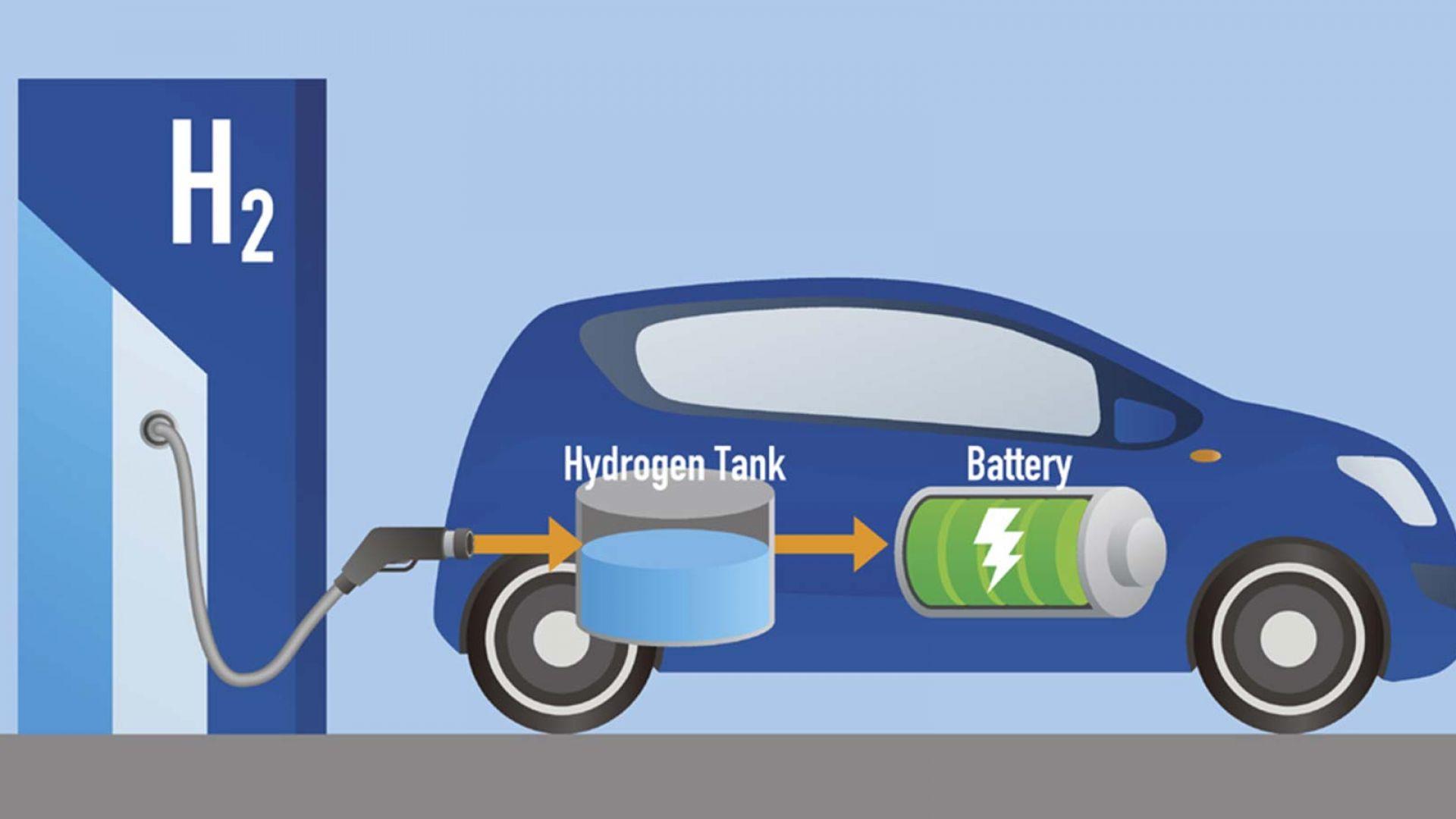 Volvo и Daimler основават съвместна компания за горивни клетки за камиони