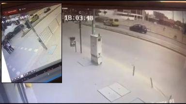 Още търсят шестима пешеходци заради катастрофата с Милен Цветков*