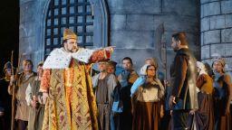 """Почитателите на Верди могат да се насладят онлайн на операта """"Симон Боканегра"""""""