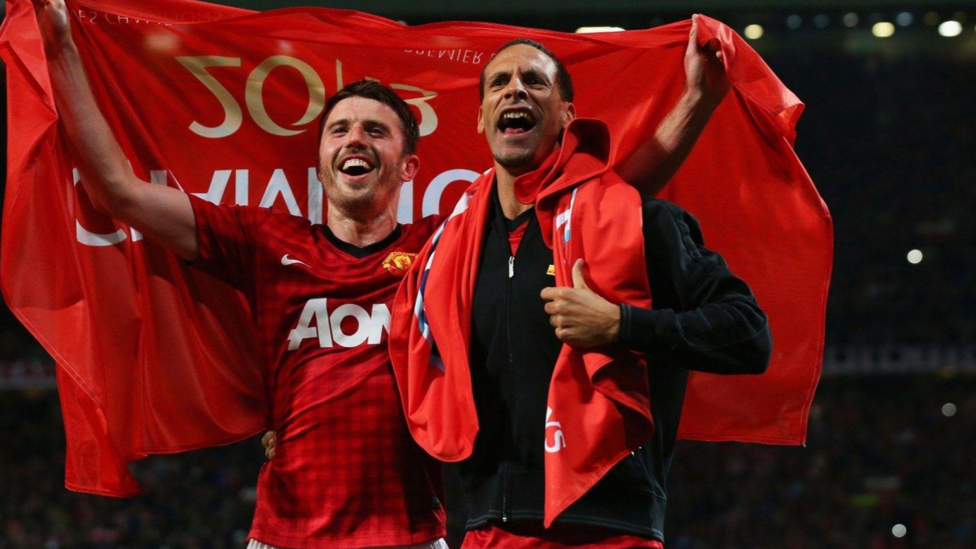 Седем години от последния шампионски Юнайтед - какво и защо се обърка?