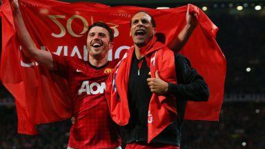 Легенда на Юнайтед оправда Ливърпул: И ние лъхаме на алкохол след шампионска титла