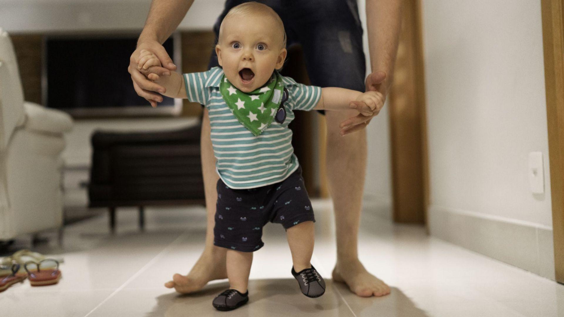 Темпераментът на бебета издава какъв ще бъде характерът им след 25 години