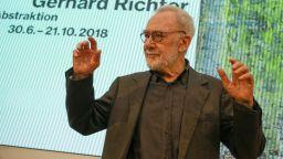 Репродукции на художника Герхард Рихтер набраха 650 000 евро за бездомните в Кьолн