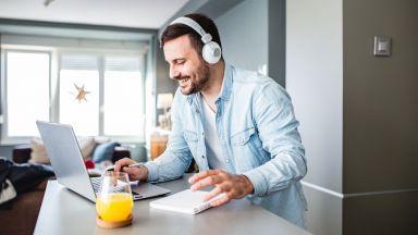 9 важни правила за работата у дома