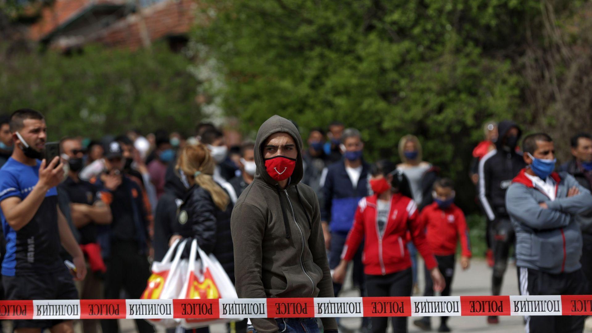 """""""Амнести интернешънъл"""" констатира нарушения на правата на човека  в България през 2020 г."""