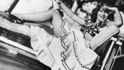 """Диамантеното момиче"" на Чаплин и Ремарк опитало да се самоубие"