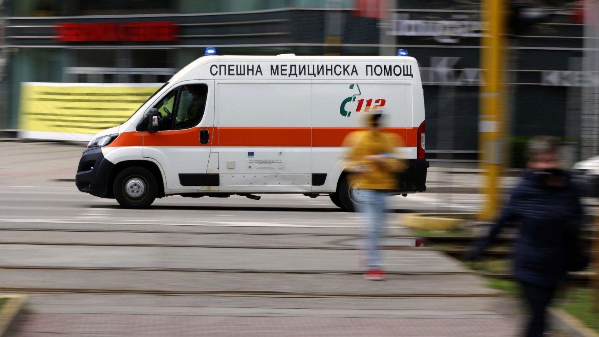 В последния си брифинг: Щабът обяви първи случай на починал лекар от Covid-19 в България