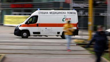 Петима лекари от Спешна помощ в София диагностицирани с Covid-19 за ден