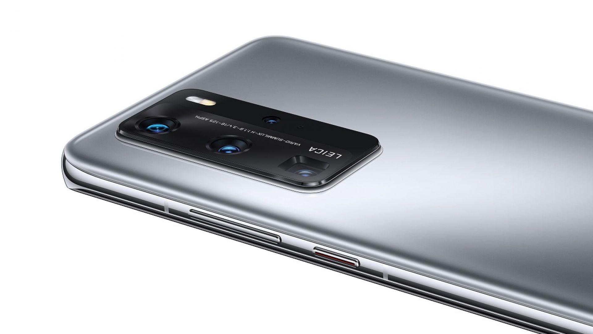10 високи технологии, на които стъпва камерата на Huawei P40 Pro
