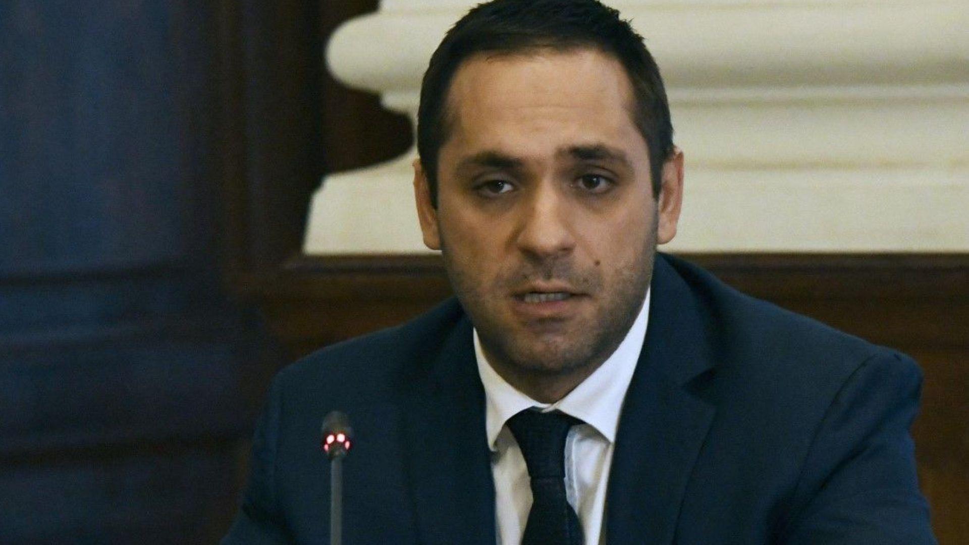Караниколов: Не е работа на министъра да одобрява кредитите на ББР