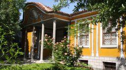 Направете своята 3D виртуална разходка в къщата-музей на големия Христо Г. Данов
