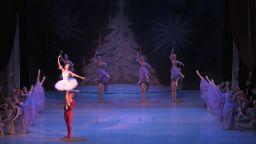 """Sofia Opera Pearls Streams представя балета """"Лешникотрошачката"""""""