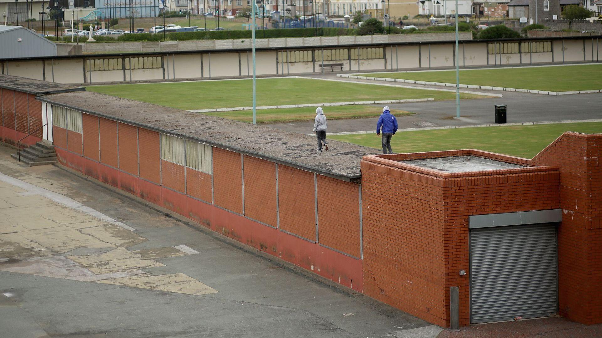 Кризата с Covid-19 уби един от най-старите футболни клубове в света