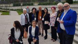 """Фестивалът за поезия """"Орфей - Пловдив 2020"""" ще се проведе от 24 до 26 септември"""