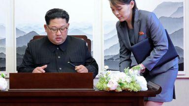 В кома или мъртъв? Какво е състоянието на Ким Чен Ун и кой може да го наследи