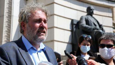 Боил Банов: Ще бъде наложена максимална глоба за дупките по Софийския университет