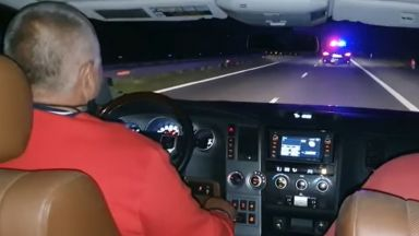 """Борисов си пусна в колата """"Корона чао, чао"""", благодари на ..."""