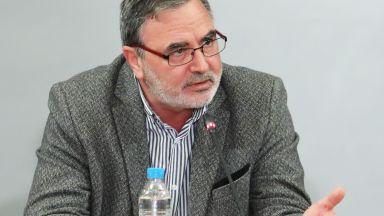 Резултатът от теста ELISA в Пловдив ще е представителен за страната