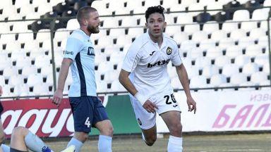 Новият футболен талант на България: Пасва ми позицията на Кевин де Бройне