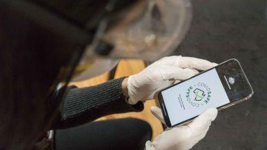 General Electric внедрява детектори за Covid-19 в телефоните