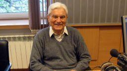 Акад. Богдан Петрунов: Едва 10% от хората по света са с имунитет срещу COVID-19