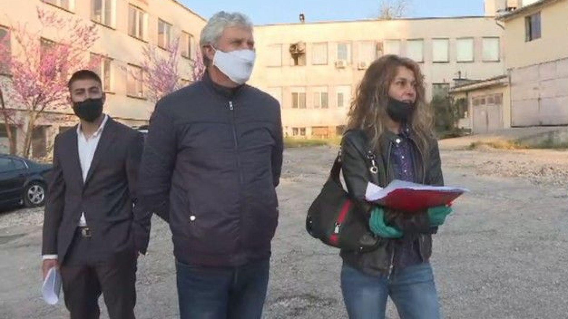 Напрежение в Мездра заради предстоящо изграждане на инсталация за обезвреждане