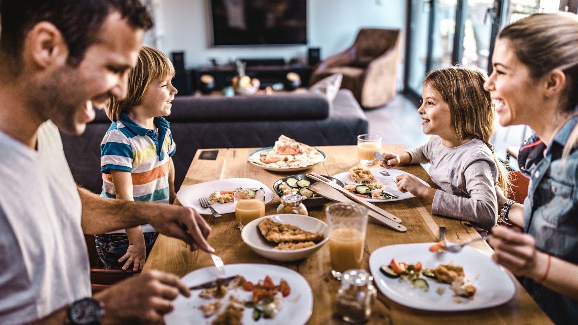 Хората се хранят по-здравословно по време на пандемията