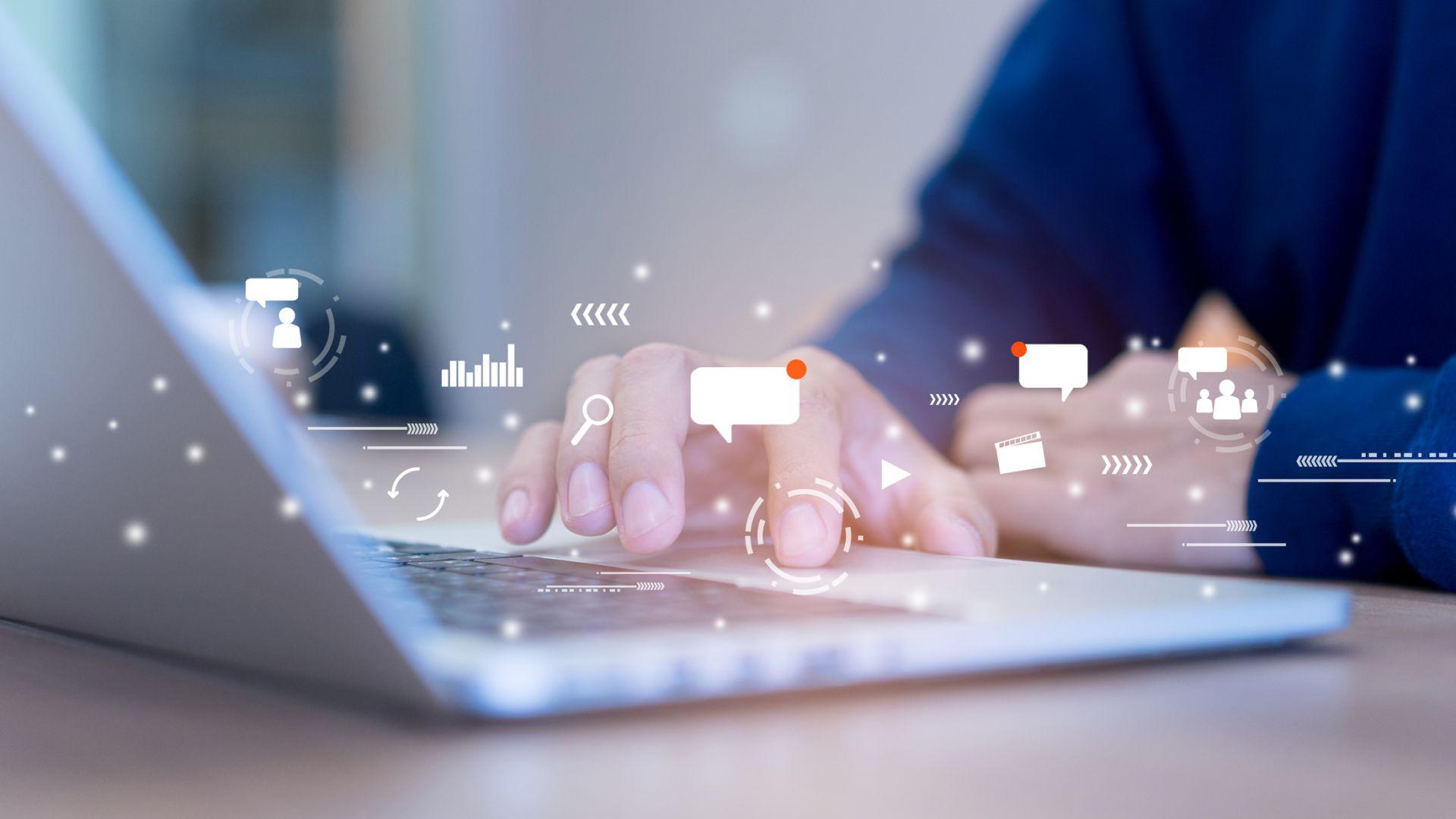 Осем тенденции, които променят интернет пазара в условията на социална изолация
