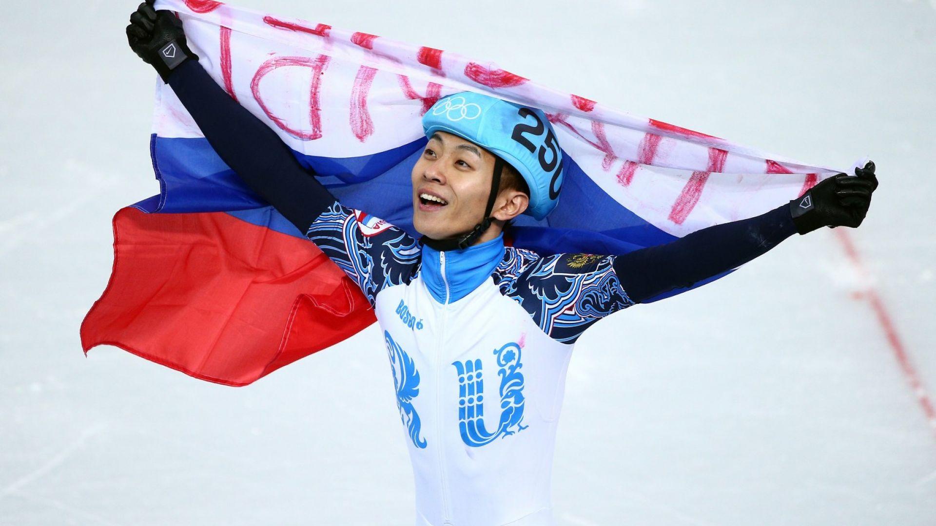 Шескратният олимпийски шампион Виктор Ан прекрати кариерата си
