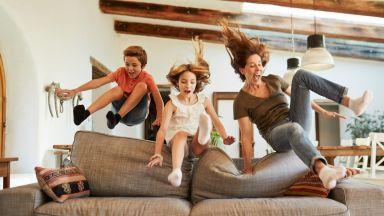 5 изпробвани начина да забавляваме децата вкъщи по време на изолацията