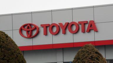 Тойота възобновява производството и на последния си затворен завод - във Венецуела