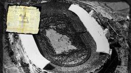 """Ден първи на """"Уембли"""": 250 000-хилядно море и един кон-герой (Снимки)"""