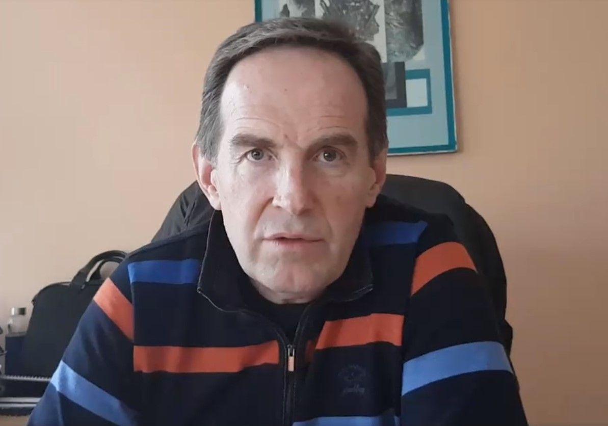 Доскорошният директор на ВиК Шумен Илиян Илиев става оперативен ръководител на новия холдинг