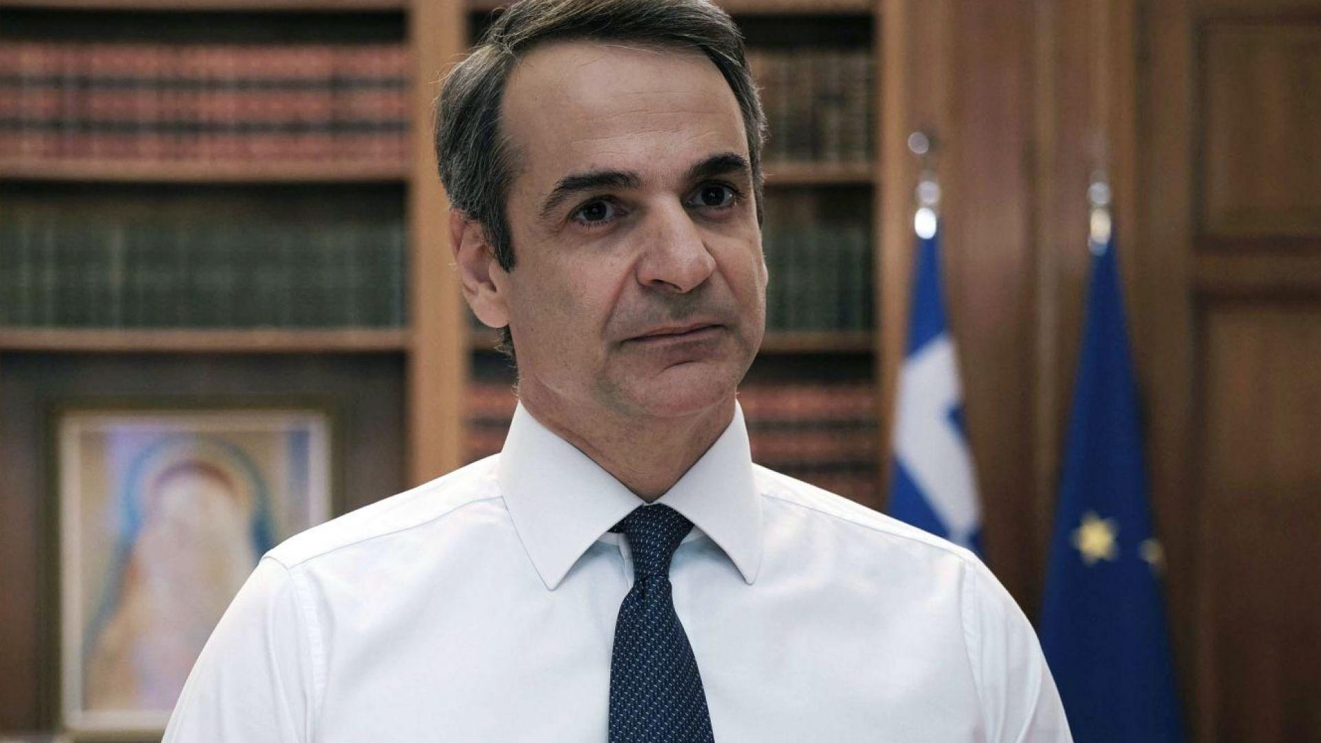 Засилени проверки за прилагането на противоепидемичните мерки в Гърция