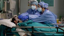 Нови 234 души с коронавирус у нас за денонощие, още 7 са починали