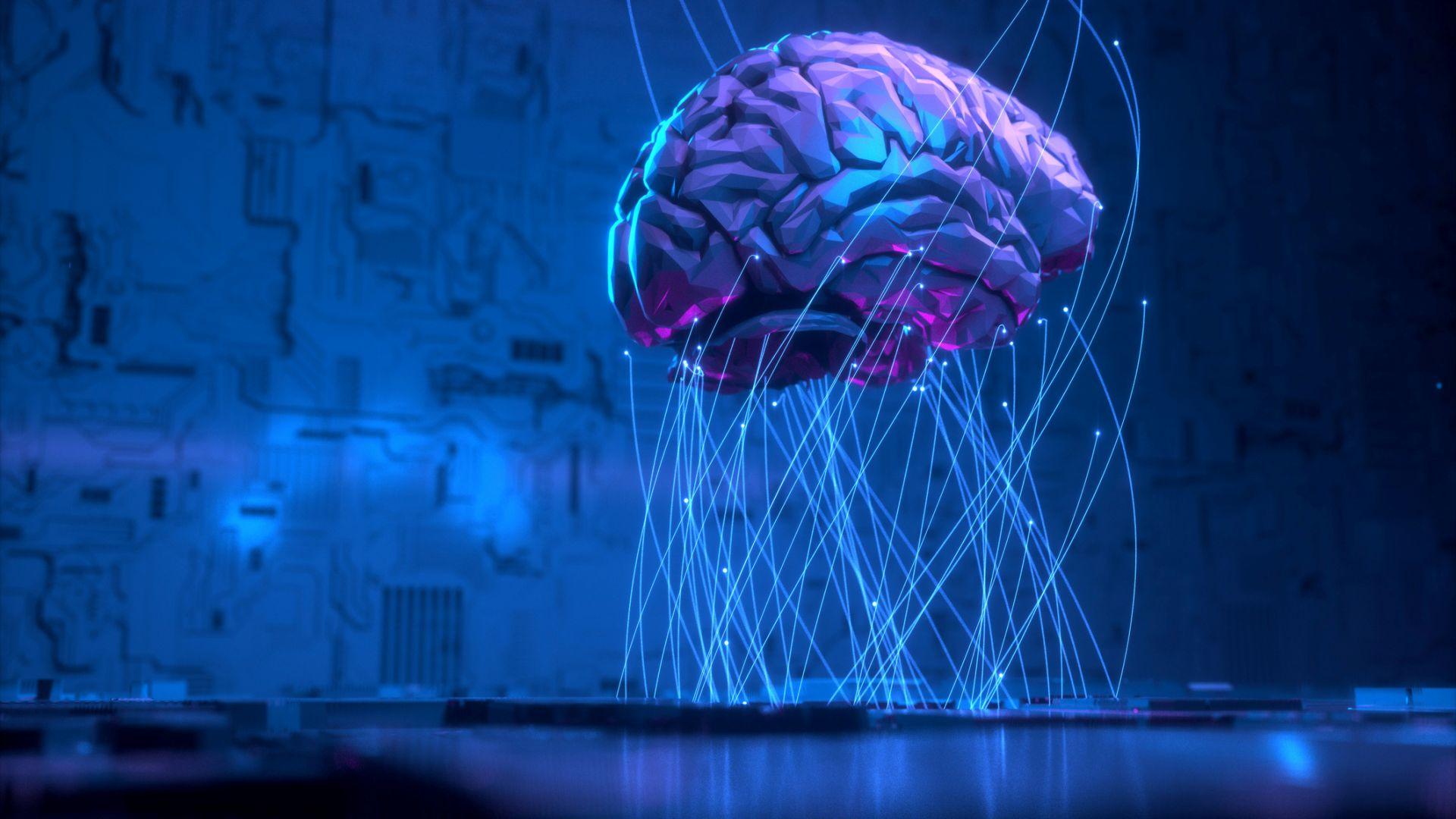 Microsoft патентова технология за добив на криптовалута с помощта на мозъчни вълни