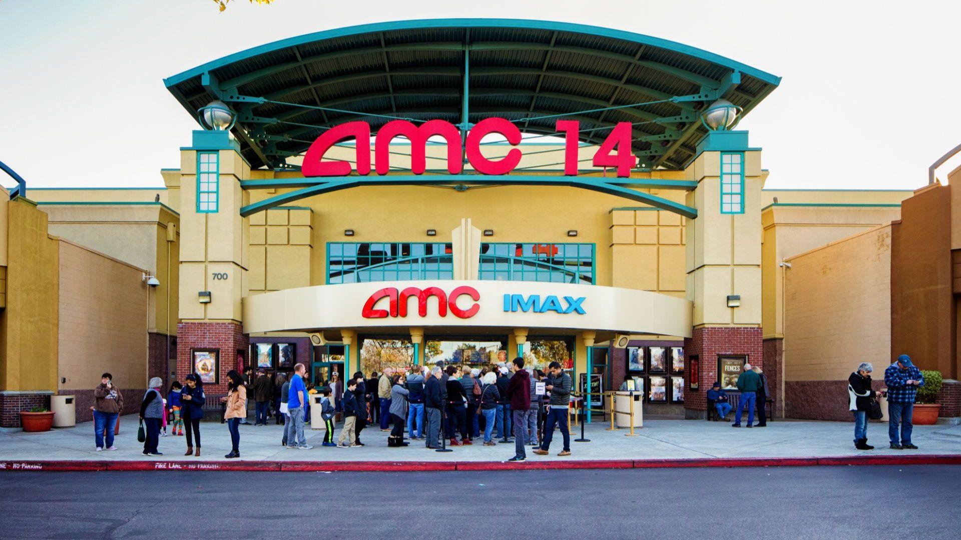 Най-голямата верига киносалони в САЩ обяви война на Universal заради стриймване на анимация