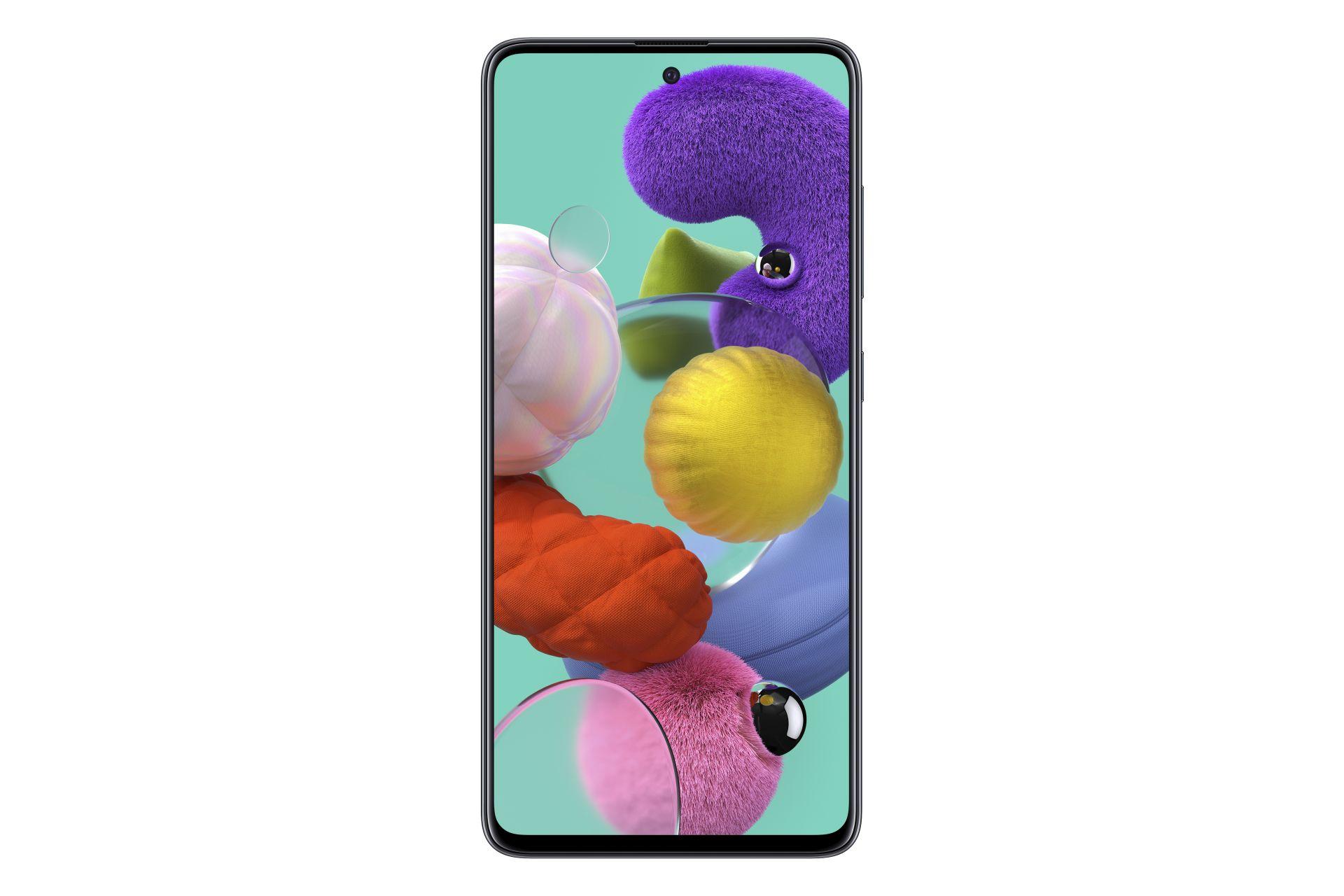 Samsung Galaxy А51
