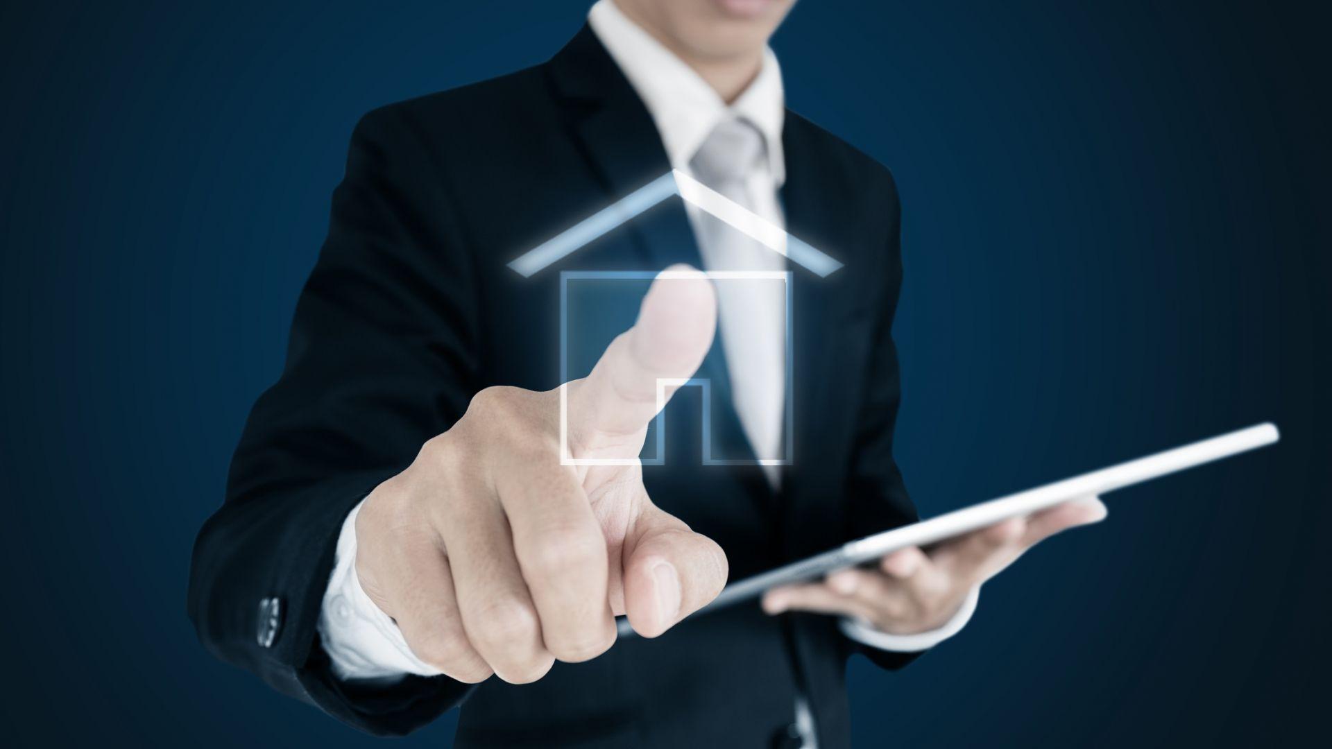 Регистър на брокерите и агентите на имоти заработи
